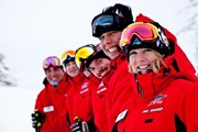 Become a ski instructor - Paid Instructor Internships available