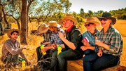 Earn Money in the Australian Outback