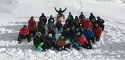 Become a Ski or Snowboard Instructor in NZ - Train & work in the same season!