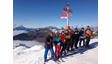 Ski and Snowboard instructor training + job offer
