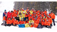 Become a ski instructor - guaranteed job offer