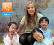 Teach English (TEFL) in China Internship - Feb / Aug 2017