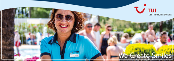 Kids Rep Jobs With First Choice And Thomson Holidays