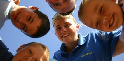Childcare Jobs Abroad Kids Rep Jobs Childrens Club Jobs