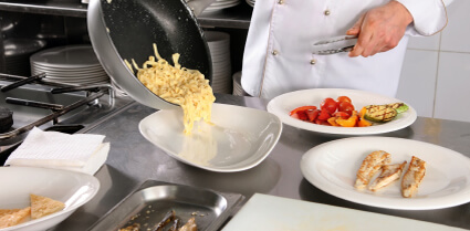 Chef jobs abroad chef jobs in ski resorts summer resort chef work most of the jobs on season workers are based overseas but there are an increasing number of uk vacancies being placed which are ideal for chefs returning forumfinder Images